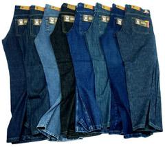 Arreglo de prendas - Jeans
