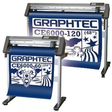Plotters de corte Graphtec Serie CE6000