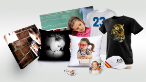 Personalised items