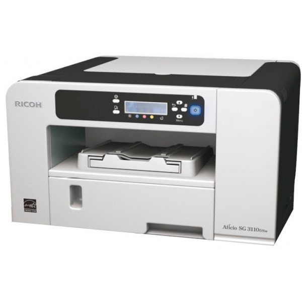 Impresora Ricoh SG3110DN