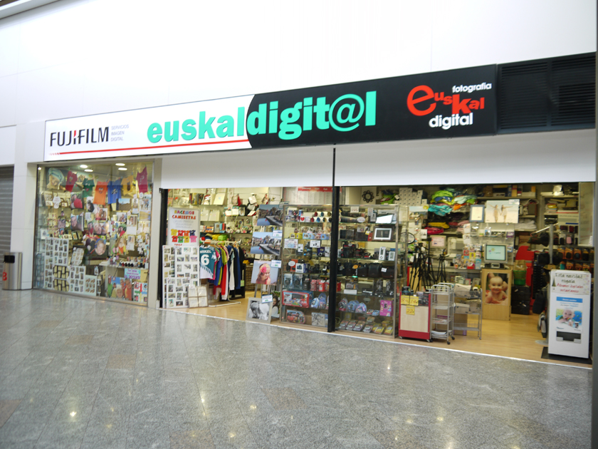 Euskal Digital Fotografia