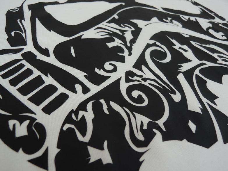 diseño vinilo textil