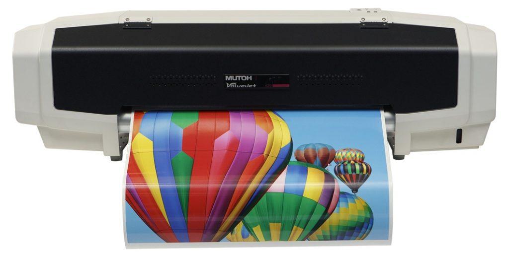 Plotter de impresión ValueJet 628Plotter de impresión ValueJet 628