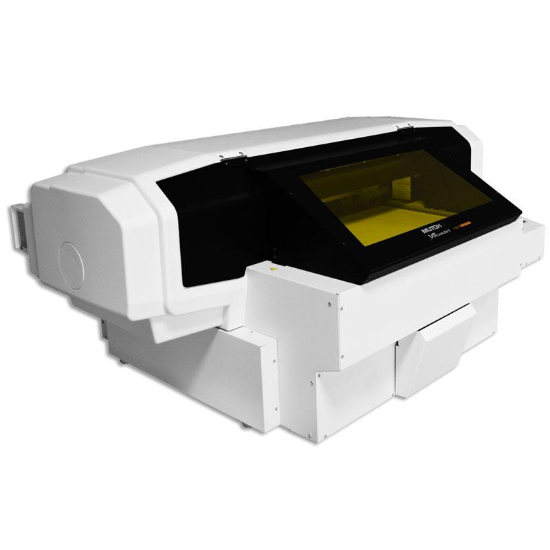 Impresora UV para rigidos Mutoh Valuejet 426UF