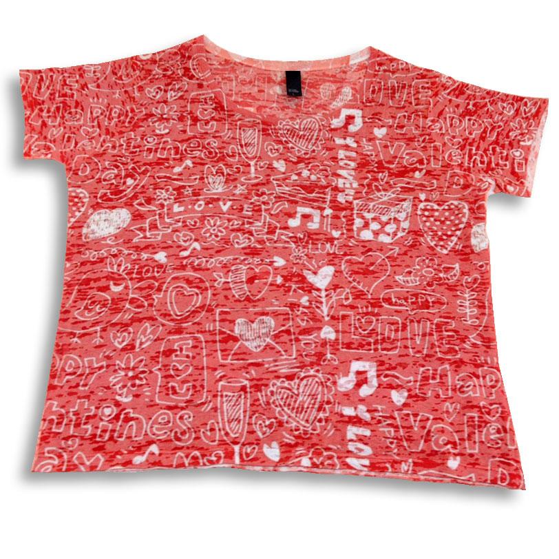 Camiseta sublimación completa