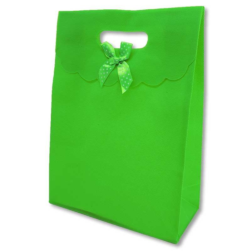 Bolsa de regalo de pvc