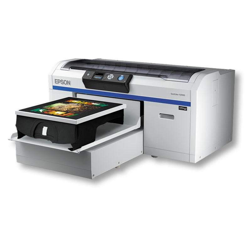Impresora digital textil Epson SC-F2000