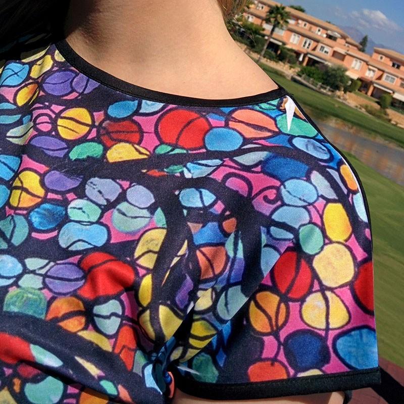a89a3e7f5723a Cómo personalizar camisetas con tu impresora de sublimación