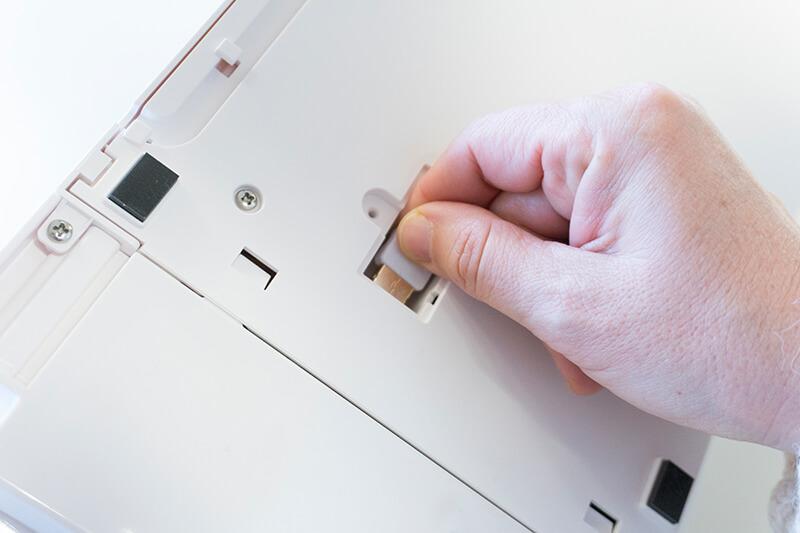 Controlador USB