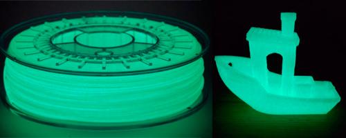 filamento-pla-brillante-oscuridad