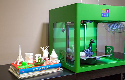 impresora-3d-craftbot
