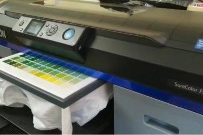 impresora de camisetas EPSON F2100
