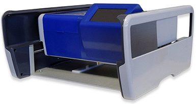 Impresora de objetos rígidos