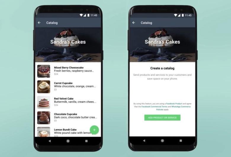 Whatsapp business para aumentar las ventas tu negocio de personalización