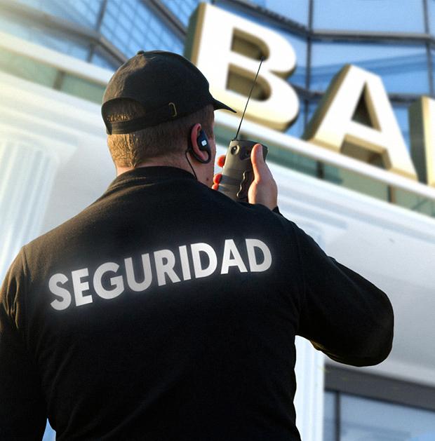 Uniforme seguridad con vinilo reflectante homologado poli-tape