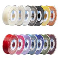 Filamentos PLA Colores - Rollo 1Kg