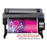 """Impresora de Sublimación Epson Surecolor SC-F6300 HDK - 44"""""""
