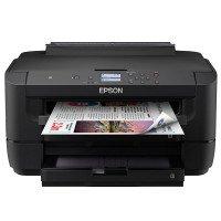 Impresora Inkjet A3 Epson WorkForce WF-7210DTW