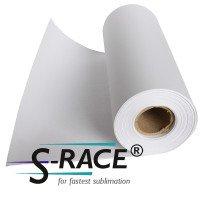 Papel sublimación en bobina S-RACE®