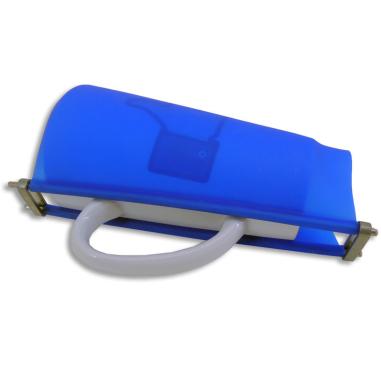 Abrazadera de silicona para taza cónica de 17oz y 12oz