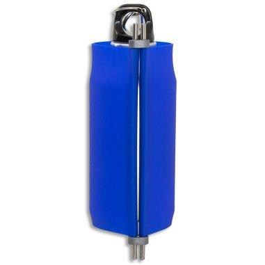 Abrazadera de silicona para botella de aluminio de 600ml