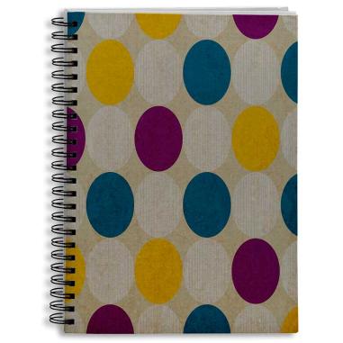 Cuaderno de anillas formato A5