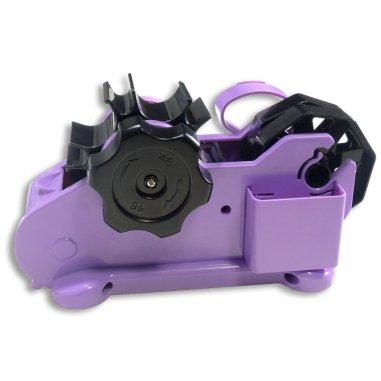 Aplicador de cinta con autocortador sin rollos