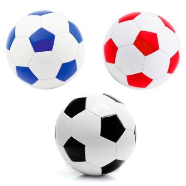 Balones de fútbol