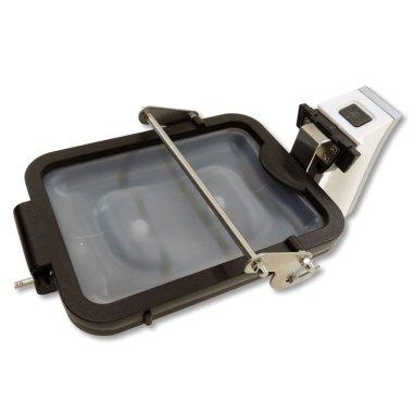 Bandeja accesoria para carcasas de móvil para Mini Horno de sublimación 3D