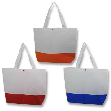 Bolsas de TST con base y automático de colores - Conjunto