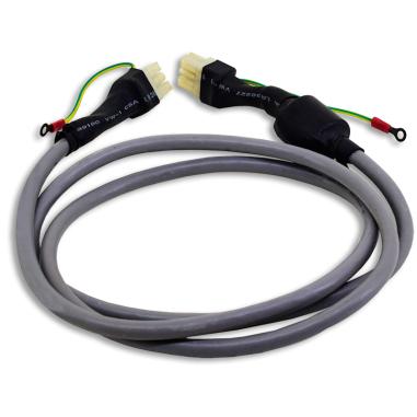 Cable de alimentación para Feiya CTF1501 y CTF1201 - Detalle 6 pin