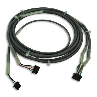 Cable sensores grabber y actifeed