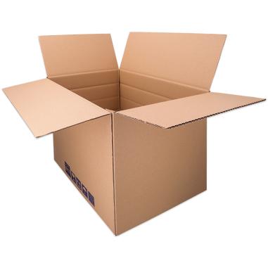 Caja B17 de 470 x 320 x 362 mm