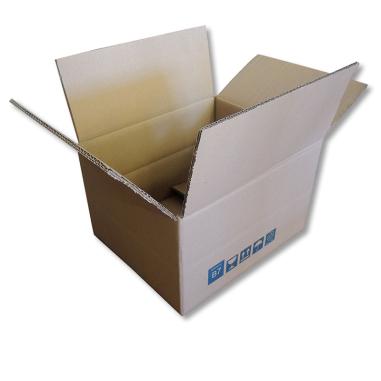 Caja B7 355 x 280 x 210 mm