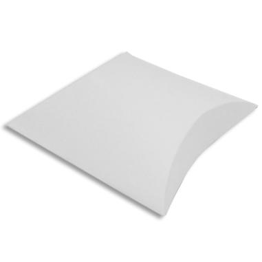 Caja de cartón para puzzle - Detalle lateral