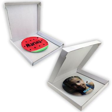 Cajas de cartón para platos