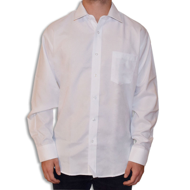 Camisa de caballero