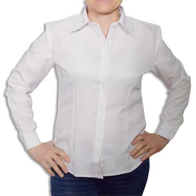 Camisa de señora