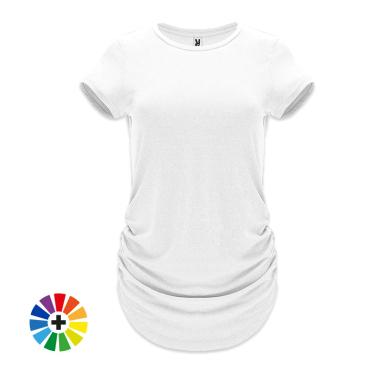 Camiseta de mujer para sublimación Aintree