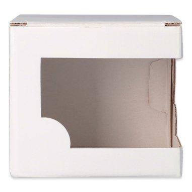 Caja individual sublimable para taza