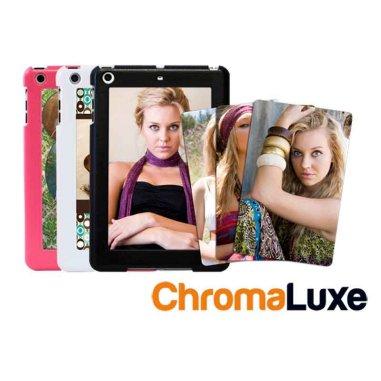 Funda carcasa para iPad mini y placas