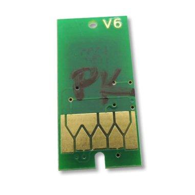 Chips reseteables para cartuchos Epson 7700/9700