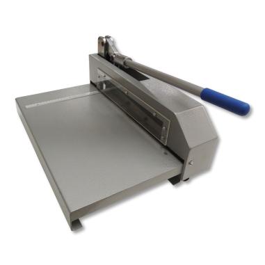 Cizalla para cortar láminas