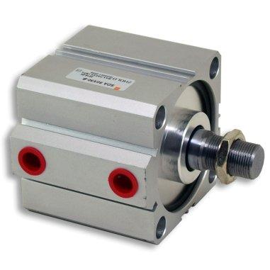 Cilindro neumático ref.SDA80x50-B para planchas neumáticas Brildor XH-B1