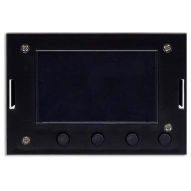 Controlador digital para planchas Brildor mod. Magnetic para gorras, Magnetic 6, MT-40, etc...