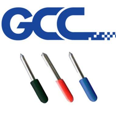 Cuchillas Plotter de Corte GCC