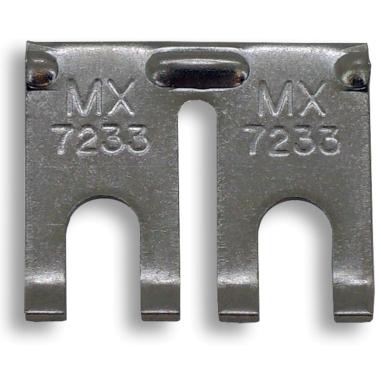 Derivación para regleta de conexiones Melco EMT 16