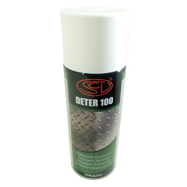 Limpiador desengrasante DETER 100