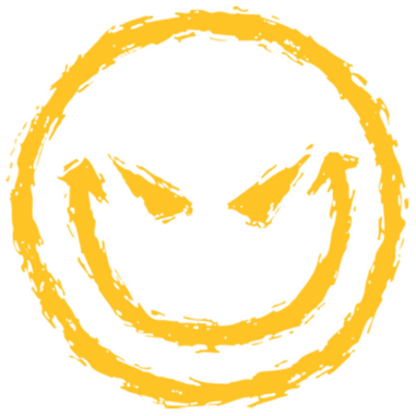 Diseño Transfer Smiley