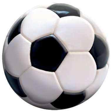 Diseño Transfer 3D Soccer Ball